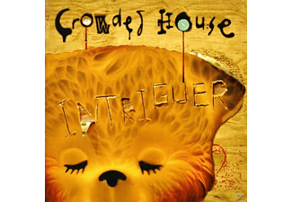 Crowded House - Intriguer - (CD)
