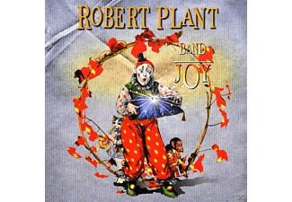Robert Plant - Robert Plant - Band Of Joy - (CD)