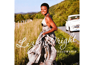 Lizz Wright - Fellowship - (CD)