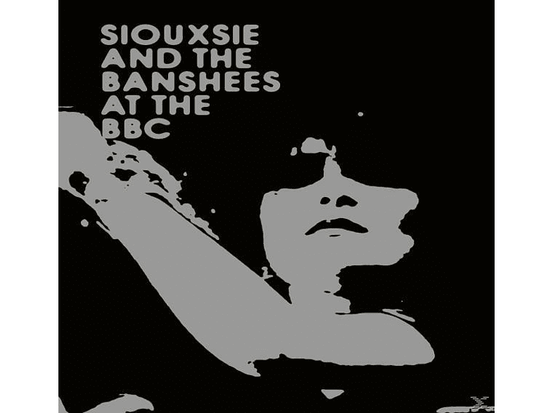 Siouxsie and the Banshees - At The Bbc [CD + DVD Video]