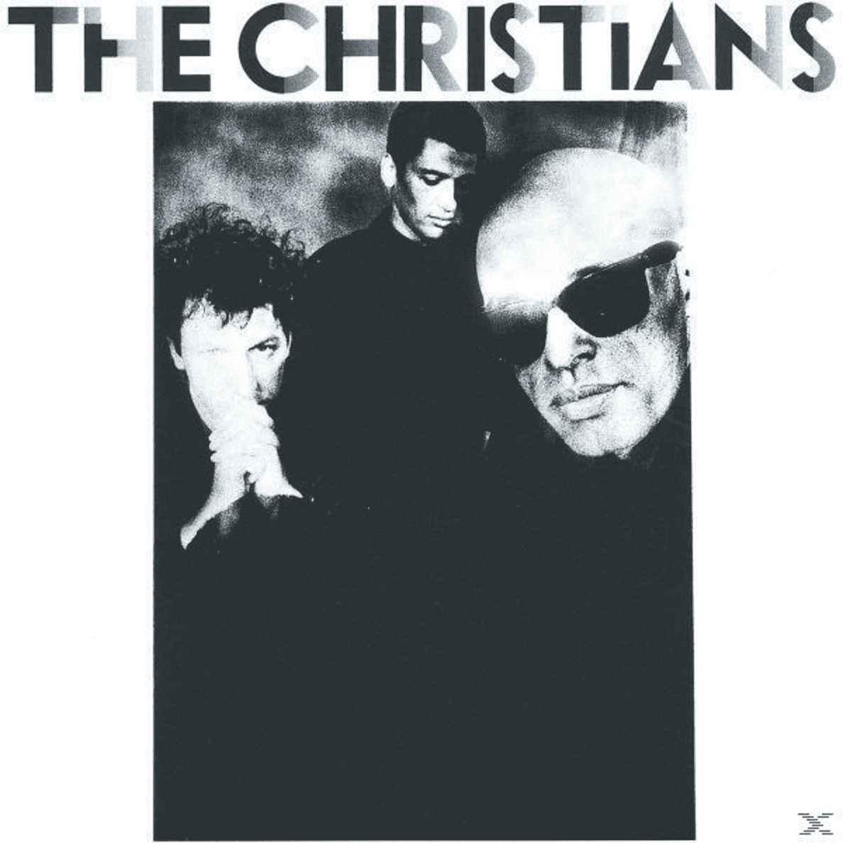 The Christians - Christians - (CD)