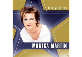 Monika Martin - Star Edition [CD]