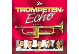 VARIOUS - Trompeten-Echo - (CD)