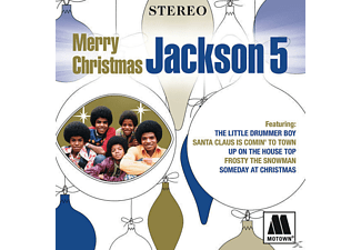 The Jackson 5 - Merry Christmas - (CD)