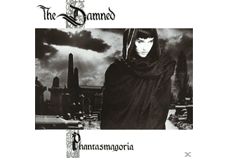The Damned - Phantasmagoria (Remastered & Expanded) - (CD)