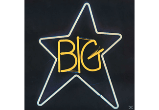 Big Star - No.1 Record (Remastered) - (CD)