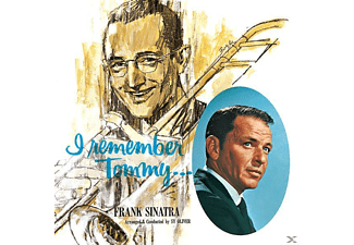 Frank Sinatra - I Remember Tommy - (CD)