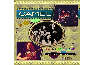 Camel - Rainbow's End-A Camel Anthology 1973-1985 - (CD)
