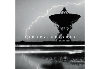 Bon Jovi - Bounce (Special Edition) - (CD)