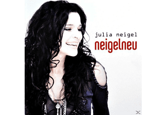 Julia Neigel - Neigelneu - (CD)