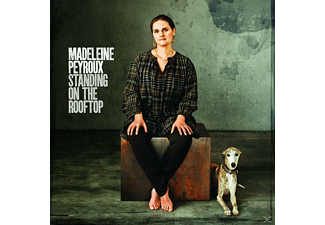 Madeleine Peyroux - Standing On The Rooftop - (CD)