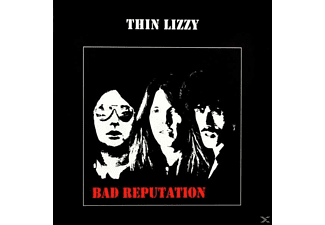 Thin Lizzy - Bad Reputation (Expanded Edition) - (CD)