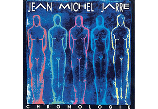 Jean Michel Jarre - Chronology (CD)
