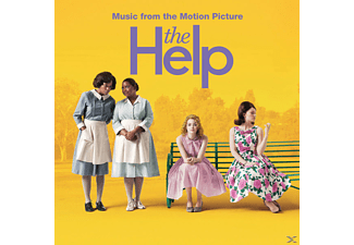 VARIOUS, OST/VARIOUS - The Help-Music From The Motion Picture - (CD)
