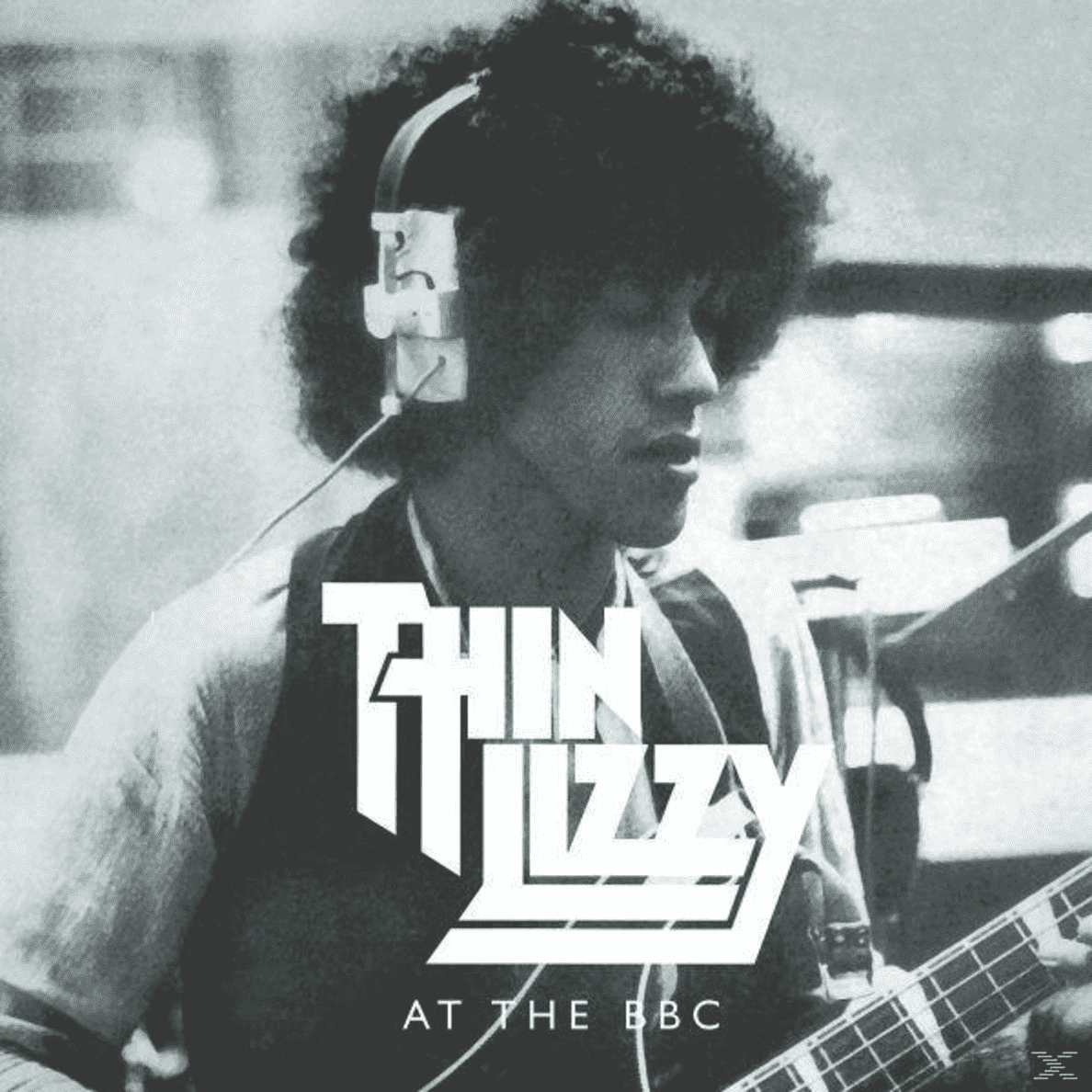 Live At The Bbc Thin Lizzy auf CD