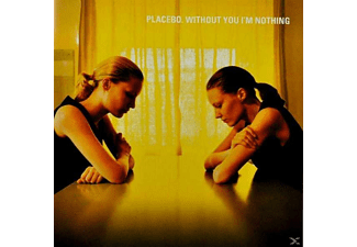 Placebo - Without You I'm Nothing - (CD)