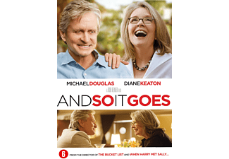 And So It Goes | DVD