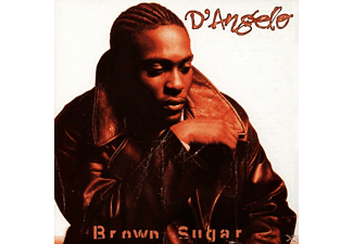 D'Angelo - Brown Sugar - (CD)