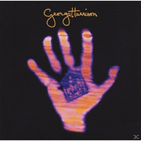 George Harrison - Living In The Material World [CD]