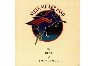 Steve Miller Band - Best Of...1968-1973 - (CD)