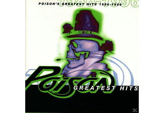 Poison - Poison's Greatest Hits 1986-1996 (CD)