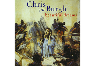Chris de Burgh - Beautiful Dreams - (CD)