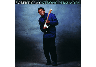 Robert Cray - Strong Persuader CD