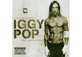 Iggy Pop - A Million in Prizes - The Anthology (CD)
