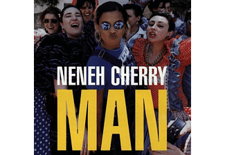 Neneh Cherry - Man CD