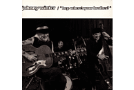 Johnny Winter - Hey Where's Your Brother [CD]