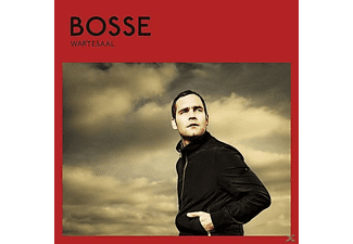 Bosse - WARTESAAL - (CD)