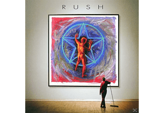 Rush - Retrospective (1974-80) - (CD)