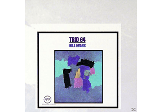 Bill Evans - TRIO 64 (VME) - (CD)