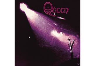 Queen - Queen (2011 Remastered) Deluxe Edition (CD)