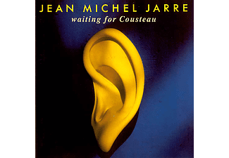 Jean Michel Jarre - Waiting For Cousteau (CD)