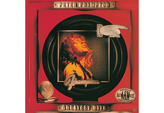 Peter Frampton - Greatest Hits - (CD)
