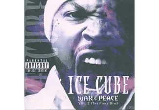 Ice Cube - WAR - (CD)