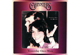 Carpenters - Yesterday Once More - (CD)