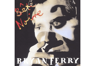 Bryan Ferry - Bete Noir CD