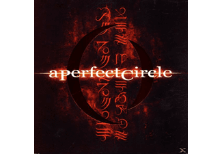 A Perfect Circle - Mer De Noms - (CD)