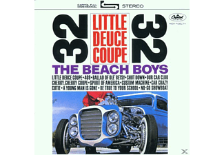 The Beach Boys - Little Deuce Coupe/All Summer Long - (CD)