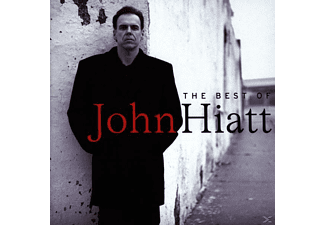 John Hiatt - Best Of John Hiatt - (CD)