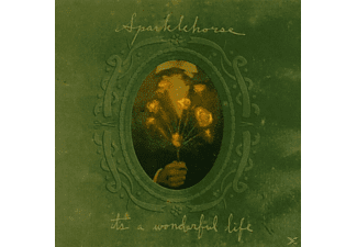 Sparklehorse - It's A Wonderful Life - (CD)