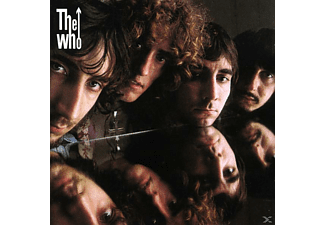 The Who - The Ultimate Collection - (CD)