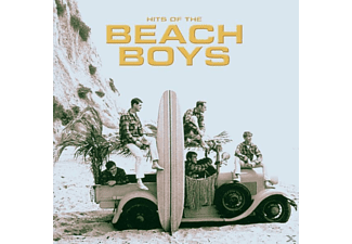 The Beach Boys - Hits Of The Beach Boys Vol.1 [CD]