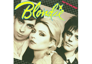 Blondie - Eat To The Beat - (CD)