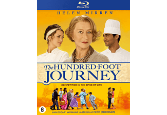 The Hundred Foot Journey | Blu-ray