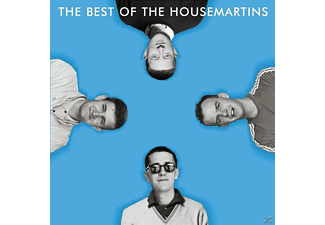 The Housemartins - The Best Of The Housemartins (CD + DVD)
