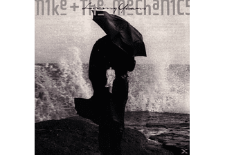 Mike & The Mechanics - Living Years - (CD)