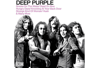 Deep Purple - Icon [CD]